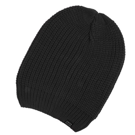 PWDR Room Slouch Beanie (For Men and Women)