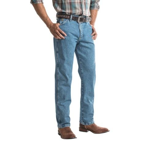 Wrangler George Strait Cowboy Cut® Jeans - Original Fit (For Men)