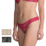 Marilyn Monroe All-Lace Panties - 3-Pack, Thong (For Women)