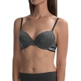 Nicole Miller Seamless T-Shirt Bra - Underwire (For Women)