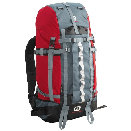 Outbound Assault 65 Backpack - Internal Frame