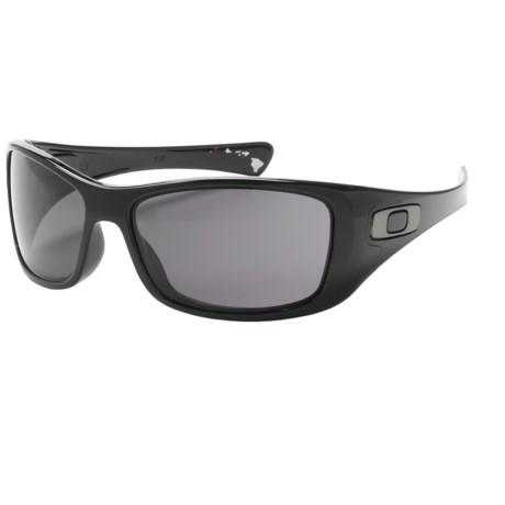 Oakley Hijinx Sunglasses - Bruce Irons Edition