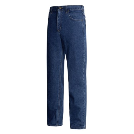 Carhartt Straight Leg Jeans - Traditional Fit (For Men)