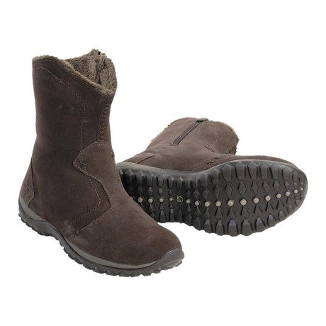 Sorel Maribel Winter Boots - Waterproof Insulated (For Women)