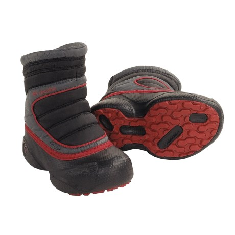 Columbia Footwear Snow Play Winter Boots - Insulated (For Toddlers and Kids)