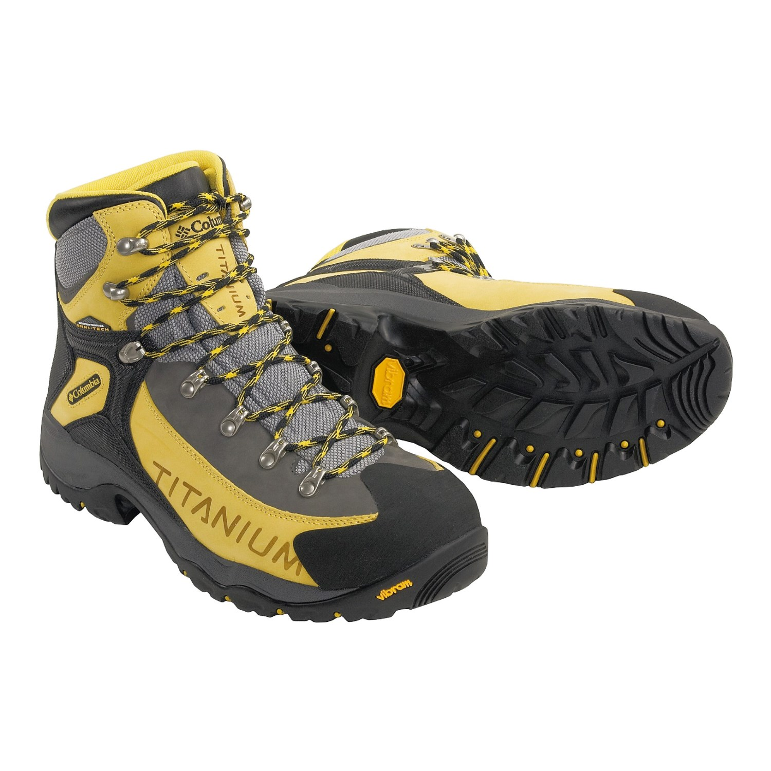 Columbia Footwear Daska Pass Hiking Boots For Men 1748t