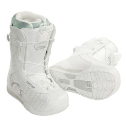 Ride Snowboards Ride Sage Snowboard Boots (For Women)