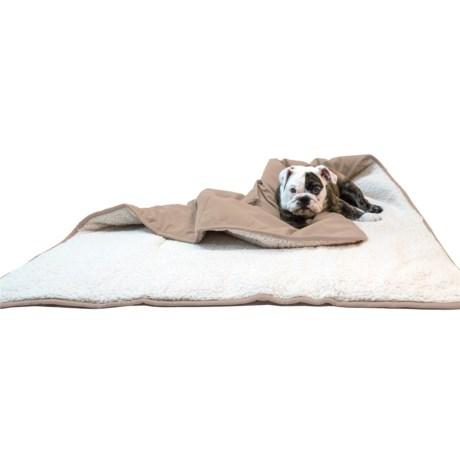 Carolina Pet Ultimate Pet Throw Pillow