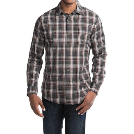 G.H. Bass & Co. Madawaska Shirt - Long Sleeve (For Men)