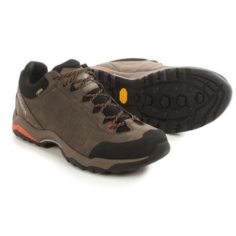 Scarpa Moraine Plus Gore-Tex® Hiking Shoes - Waterproof, Nubuck (For Men)