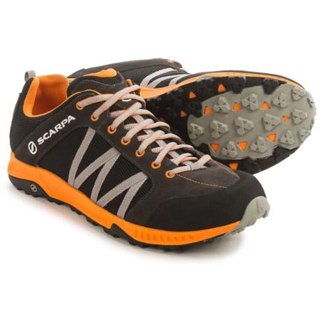Scarpa Rapid LT Hiking Shoes (For Men)