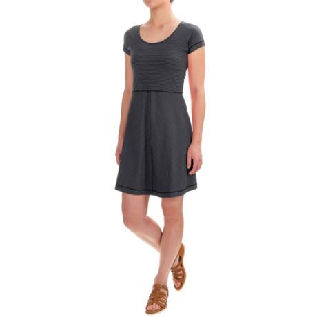 Outdoor Research Bryn Dress - Scoop Neck, Short Sleeve (For Women)