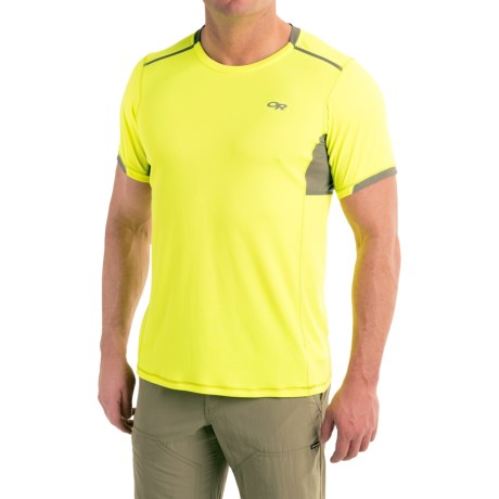 Outdoor Research Octane T-Shirt - Short Sleeve (For Men)