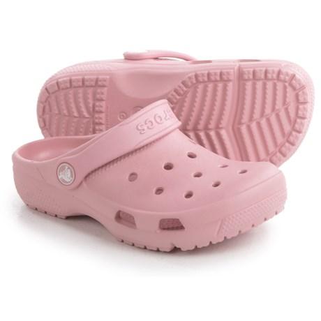 Crocs Coast Clogs (For Little Kids)