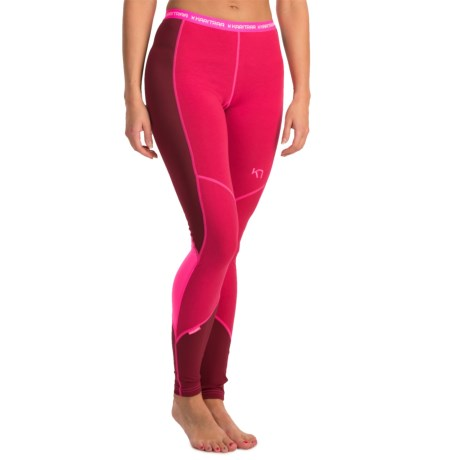 Kari Traa Svala Dri-Release® Base Layer Bottoms (For Women)