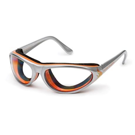RSVP International BBQ Goggles