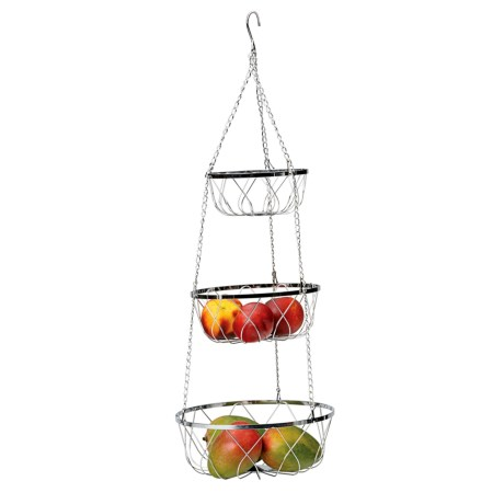Endurance 3-Tier Hanging Basket