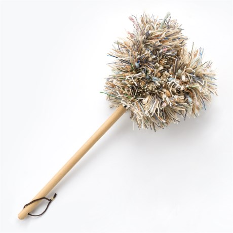 Fuller Brush Company Fuller Brush Wooly Bully Hand Duster