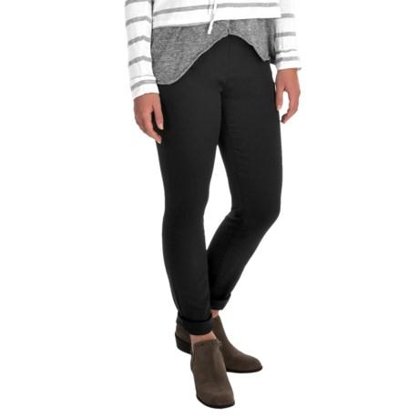 NYDJ Marilyn Corduroy Pants - Straight Leg (For Women)