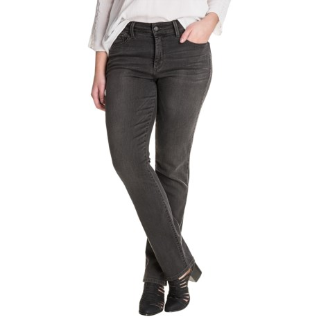 NYDJ Sheri Slim Jeans (For Women)