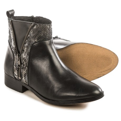 Eric Michael Modena Ankle Boots - Leather (For Women)