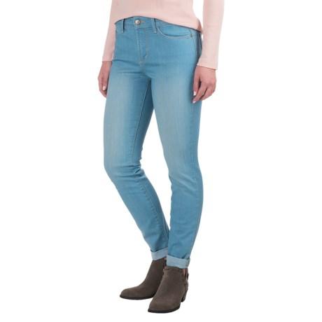 NYDJ Anabelle Skinny Boyfriend Jeans - Lightweight (For Women)