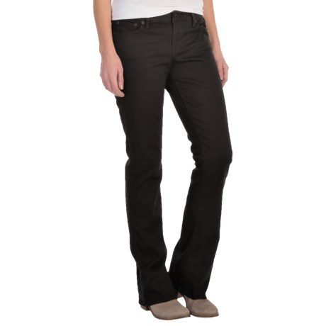 Lucky Brand Lolita Jeans - Mid Rise, Bootcut (For Women)