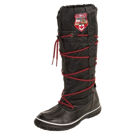Pajar Bomba Boots - Waterproof (For Women)
