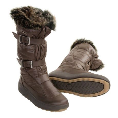 Pajar Sled Boots (For Women)