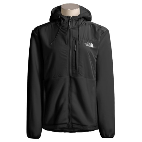 The North Face Denali Jacket - Polartec® Fleece, Hooded (For Women)