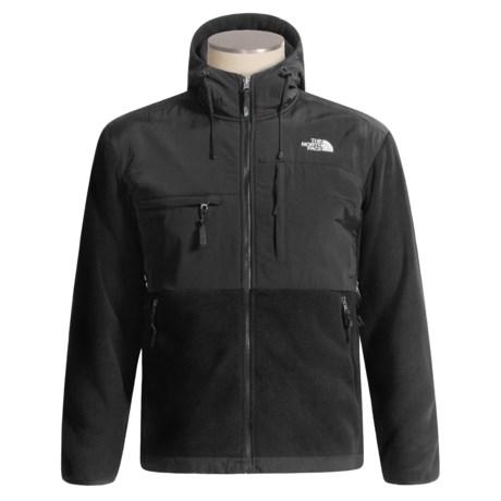 The North Face Denali Fleece Jacket - Polartec®, Hooded (For Men)