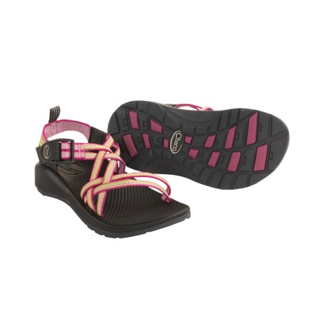 Chaco ZX/1 Sandals (For Girls)