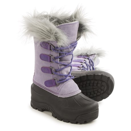 Northside Snow Drop II Snow Boots - Waterproof, Insulated (For Toddlers)