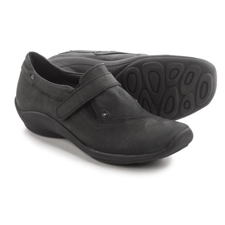 Wolky Louise Shoes - Leather, Slip-Ons (For Women)