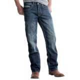 Axel Baltic Jeans - Slim Fit, Bootcut (For Men)
