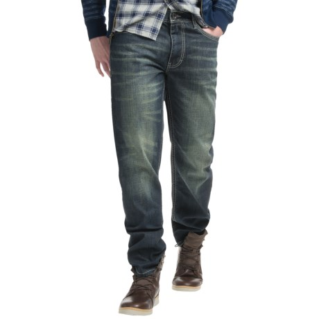 T.K. Axel Axel Treadwell Ellington Jeans - Relaxed Fit, Straight Leg (For Men)