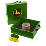 Wild Sports John Deere Washer Toss