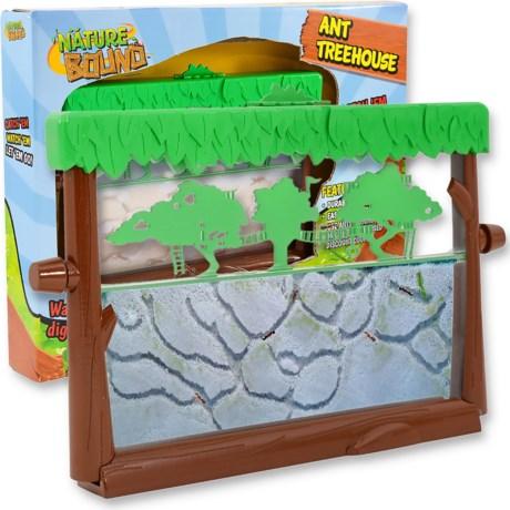 Nature Bound Ant Treehouse Habitat Kit