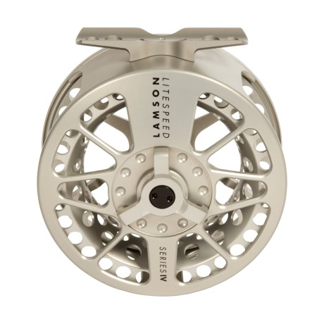 Lamson Litespeed 2 Series IV Fly Reel - 2nds