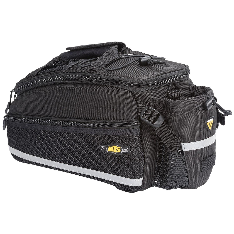 topeak trunk bag ex with bottle holder 175nv save 50
