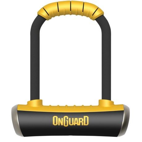 OnGuard Pitbull Medium U-Lock Bike Lock