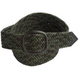 American Endurance Multi-Woven Belt (For Men)