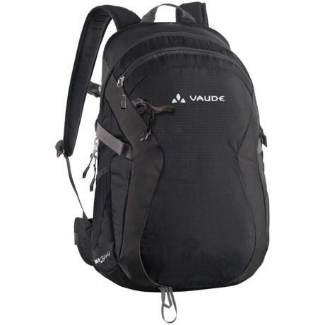 Vaude Wizard 24+4 Backpack - Internal Frame