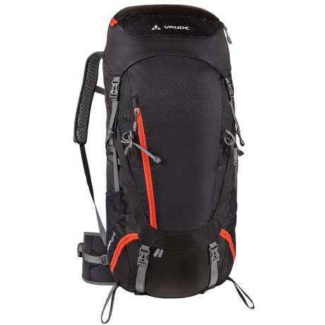 Vaude Asymmetric 52+8 Backpack