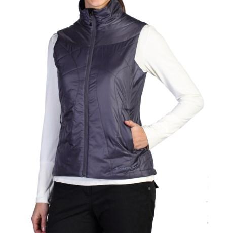 ExOfficio Storm Logic Vest - PrimaLoft® (For Women)