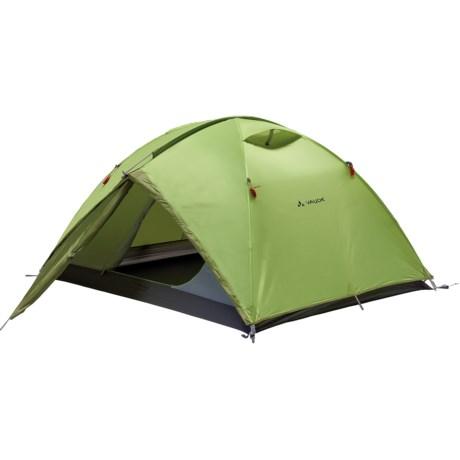 Vaude Campo 3 Tent - 3-Person, 3-Season