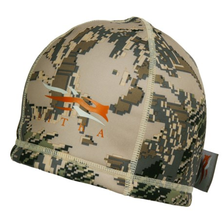 Sitka Optifade® Camo Beanie (For Men)