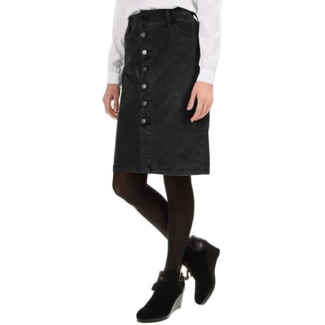 JAG Hazel Corduroy Skirt (For Women)