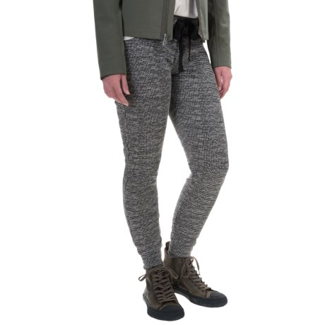 Balance Collection Variegated Joggers (For Women)