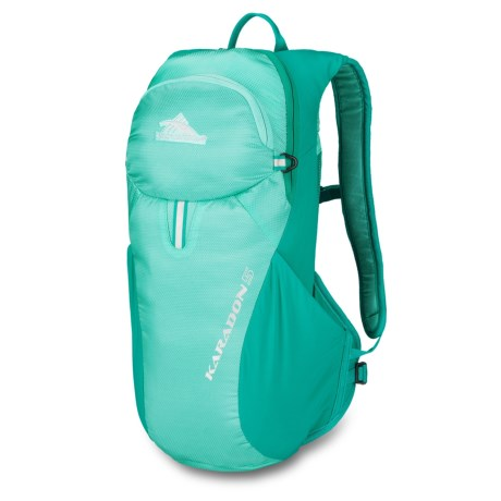 High Sierra Karadon 5L Backpack - Internal Frame (For Women)